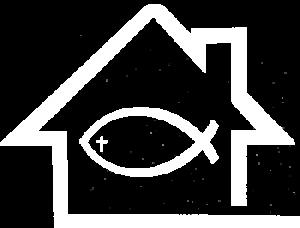 Logo in White