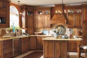 Bertch cabinet